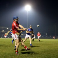 Division 1A HL: Cork comfortable winners against Tipperary