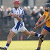 Division 1A HL: Dillon's late point seals victory for Waterford over Clare