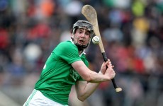 Division 1B HL: Victories for Limerick and Wexford