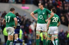 Match report: Scotland rally to down out of sorts Ireland