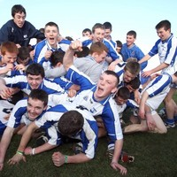 Dr Harty Cup final: Dungarvan Colleges retain title in style