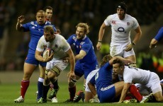 6 Nations: Team of the Week