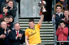 Round-up: Wins for Ulster and Ballinasloe in Croke Park