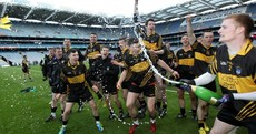 Hear the one about the football team who forgot to bring their gear to Croker?