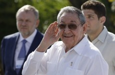 No surprises: Raul Castro re-elected president of Cuba