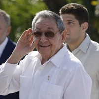 No surprises: Raul Castro re-elected president of Cuba