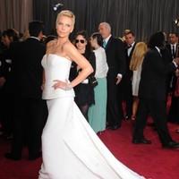 ALL THE FROCKS: Oscars 2013, you beauty