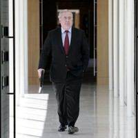 Pat Rabbitte: Ministers and TDs should 'lead by example' and take paycut