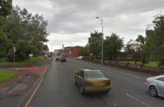 Two arrested for attempted murder after police injured in hit-and-run