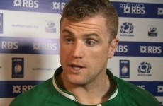 Opinion: 'Giving Jamie Heaslip the captaincy of Brian O'Driscoll's team could never work'