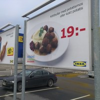 Ikea pulls meatballs from European countries after horsemeat tests