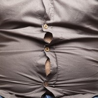 What overeating does to your body