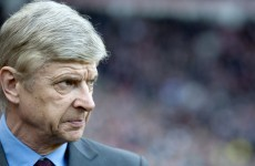 Arsenal's £17.8 million profit puts heat on Arsene Wenger to spend on new recruits