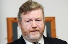 James Reilly pledges to tackle smoking problem in Europe