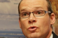Coveney welcomes 'step forward' in CAP reform negotiations