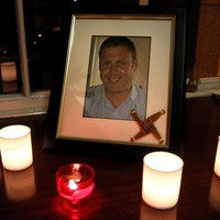 Fresh appeal about murder of Detective Garda Adrian Donohoe
