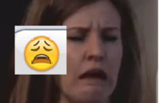 VIDEO: iPhone emojis in real life are kind of amazing