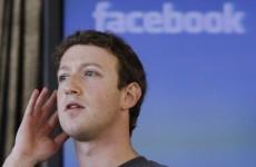 Zuckerberg secures restraining order against stalker