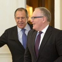 Russian foreign minister defends anti-gay legislation