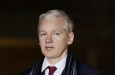 Assange's mother wants Australian government to support her son