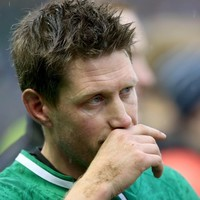 10 reasons why Ronan O'Gara and Robbie Keane are practically the same person
