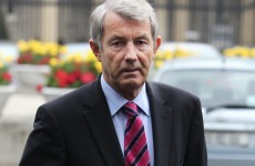 Taoiseach 'has no intention' of re-opening Moriarty Tribunal