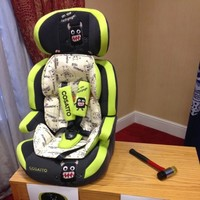 Car seat and hammer could be crucial to Adrian Donohoe investigation