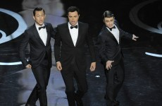 Seth McFarlane says he'll never host the Oscars again... so who should?