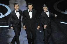 Seth McFarlane says he'll never host the Oscars again... so who should?