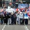 """SDLP calls on police in Northern Ireland to """"assert the rule of law"""" over flag protests"""