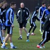 Rafa Benitez plays down talk of Chelsea player rift