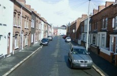 Suspect explosive device found at Belfast house