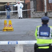 Three men arrested in Dublin murder investigation