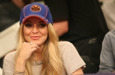 Lindsay Lohan in court over alleged jewellery theft