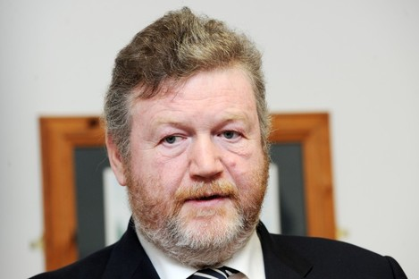 Minister for Health Dr James Reilly has pledged to reduce the amount of time that outpatients have to wait to under one year.