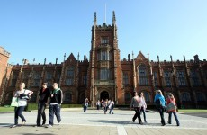 Northern Ireland university fees may rise after u-turn