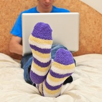 How to get sh!t done working from home