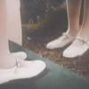 Retro advert alert: Clarks Magic Steps