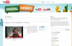 Newstalk and YouTube unveil Ireland's first 'Digital Debate'