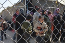 Wave of Syrian refugees 'overwhelming' aid efforts: Oxfam