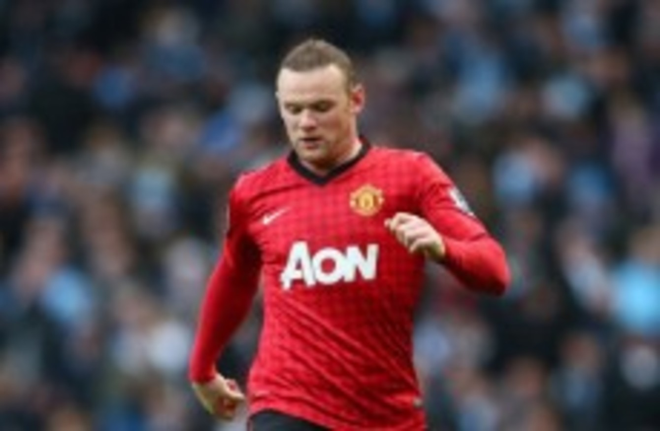 86248b26c76 Paris Saint-Germain are reportedly lining up a move for Rooney