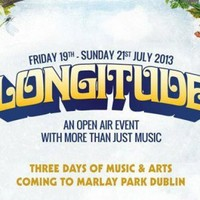 Longitude: New summer music festival unveiled for Dublin