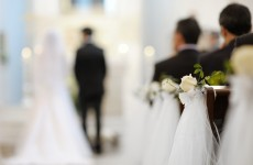 Births and deaths are down but marriages are up in Q3 2012