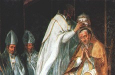 Two popes, two resignations: Benedict XVI and Celestine V‎