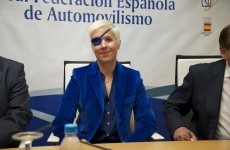 8 months after life-threatening F1 crash, de Villota cleared to drive again