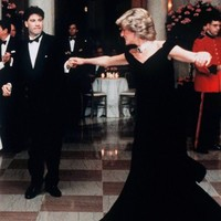 Iconic Princess Diana dresses to be sold at auction
