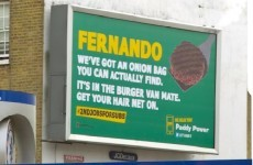 Arsenal and Chelsea up in arms over Paddy Power's latest ad campaign