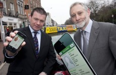 New app lets you verify your taxi driver