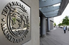 IMF reports that Ireland is 'on target' with bailout