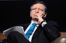 Barroso: 'We can see light at the end of the tunnel'